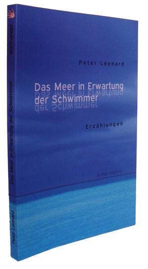 Autor Peter Leonard Debut Erzählungen