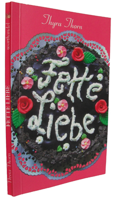 Cover FETTE LIEBE