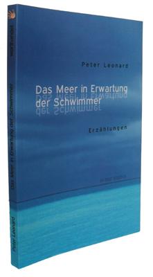 Cover des Buches Das Meer in Erwartung der Schwimmer