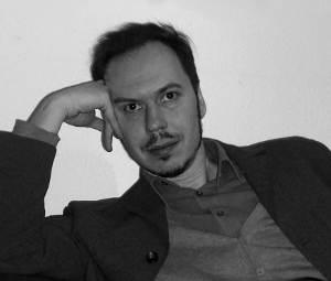 Portrait Matthias Engels