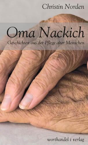 Buch ueber Altenpflege demenzkranker Eltern