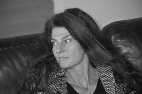 Portrait Frauke Tuttlies